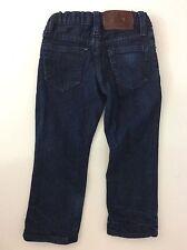 Ralph Lauren Polo Jeans Ragazzi, dimensioni Età 2 Anni, denim blu, in buonissima condizione