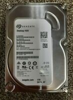 "Seagate Desktop Internal HDD 3.5"" 1TB ST1000DM003 SATA 6GB/s"
