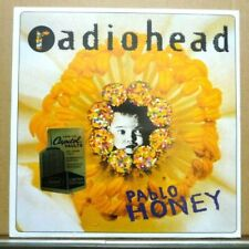 RADIOHEAD Pablo Honey LP 180-gram Capitol Vaults BRAND NEW & SEALED