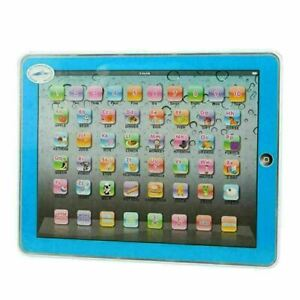 Y-Pad Educational Learning Tablet Computer Laptop Phone Toy Children Gift