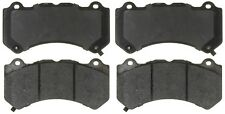 BREMBO Front Brake Pads CTS-V Camaro Jeep Grand Cherokee AcDelco