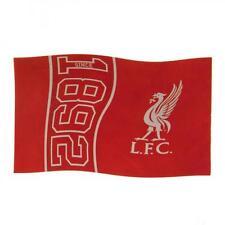 Liverpool Fan Flag - 5' x 3' (150 x 90cm)