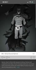 NFT VeVe Collectibles #86 Becky BATMAN - Rare --- SOLD OUT Highly Collectible
