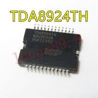 1PCS TDA8924TH Encapsulation:SOP-24,2 x 120 W class-D power amplifier new