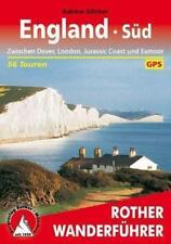 England Süd von Sabine Gilcher (2015, Taschenbuch)