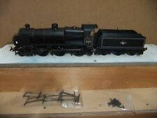 Bachmann 32-162 N Class Loco 31401 BR Black Slope Sided Tender, Boxed + instrns