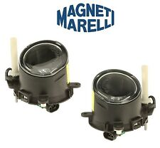 NEW BMW E85 E86 Z4 Set Of Front Right And Left Fog Lights OEM Magneti Marelli
