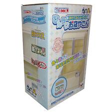 Rare 2006 MegaHouse Supermarket Refrigerator - Storage Ice Cream, Frozen Food