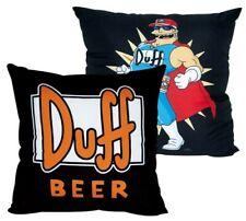 Duff Beer Kissen Duffmann