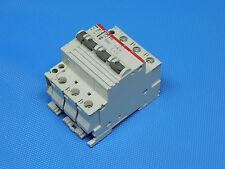 ABB-Smissline, LP3 G10 Circuit Breaker Sicherungsschalter + SDH 11 Inkl Rechnung