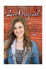 Live Original: How the Duck Commander Teen Keeps It Real and St... Free Shipping