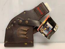 Roister CC-411 Leather Drill Holder