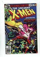 Uncanny X-Men #118, FN- 5.5, 1st Appearance Mariko Yahida; Wolverine