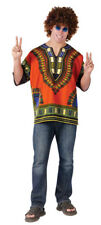 Men's African Shirt International Halloween Costume
