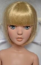 "Tonner Agatha Primrose BRISK DAY 13"" NUDE Doll NEW"