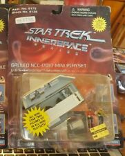 Shuttlecraft Galileo Mini Playset Star Trek Original Series Innerspace Playmates