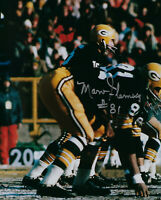 PACKERS Marv Fleming signed photo 8x10 AUTO Autographed Green Bay Super Bowl I