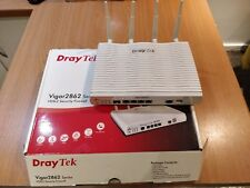 DrayTek Vigor2830n Plus (Annex A 211801) Router Drivers Windows