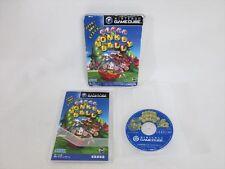 SUPER MONKEY BALL 1 Game Cube Nintendo Import JAPAN Game gc