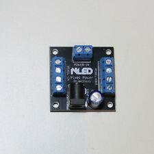 LED Pixel Power Injection Boards - Works On All Chipsets - WS2812/WS2801/APA102