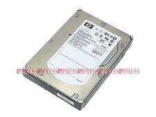 NUEVO DISCO DURO HP 417797-001 146gb 15k RPM SAS 3.5