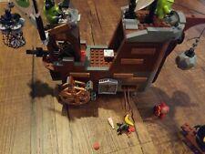 Lego Angry Birds Movie Piggy Pirate Ship (75825)