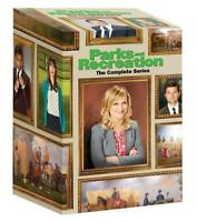 Parks and Recreation: The Complete Series [New DVD] Boxed Set, Slipsleeve Pack