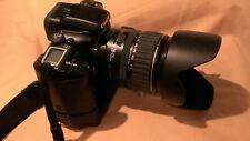 Canon EOS Elan7e  /eye control / ef28-135 lens