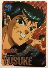 Yu Yu Hakusho Carddass Prism 283
