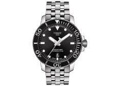 Tissot Seastar 1000 Mann Uhr Powermatic 80 - Professional unter 300 MT