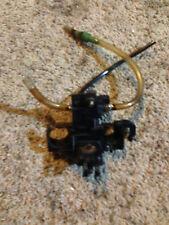skidoo mxz rev xp 600 etec rave valve solenoid