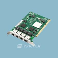 INTEL PRO 1000 MT Quad Port Server NIC CARD C32199-004