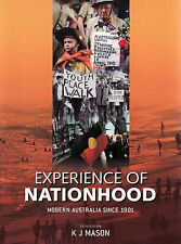 Experience of Nationhood by K. Mason (Paperback, 2006)