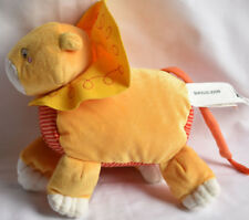 IKEA 'BARNSLIG LEJON' YELLOW LION BABY SOFT TOY NEXT DAY POST