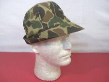 Early Vietnam Advisors CIDG LRRP SOG Duck Hunter Beo-Gam Cap Hat - MED -  Repro