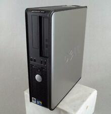 Dell Optiplex 380 Computer 2.93Ghz 4Gb Ram 128Gb Ssd Windows 10 M380-3 Free Ship