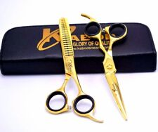 "Professional Hair Cutting  Japanese Scissors Barber Stylist Salon Shears 7"""