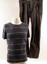 Earth to Echo Tuck Brian 'Astro' Bradley Movie Costume Prop Shirt & Pants Set 2