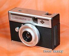 Agfa ISO Rapid 1 analoge Kompakt-Kamera 01103