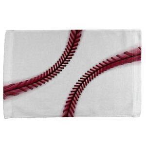 Fastball Baseball All Over Sport Towel