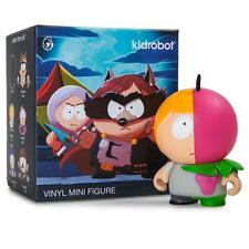 kidrobot South Park The Fractured But Whole Figure Blind Box - Mintberry Crunch
