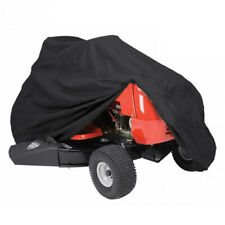 Riding Lawn Mower Cover Garden Tractor Heavy Duty Waterproof Protector 55