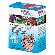 Eheim Substrat Pro 250ml 1L 2L 5L Aquarium Filter Media Fish External Biological