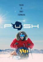 The Push (DVD,2019)