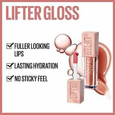 Maybelline Lifter Gloss Lip Gloss, You Choose