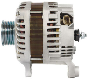 Alternator fit Nissan Skyline V36 370TG engine VQ37VHR 3.7L Petrol 07-13