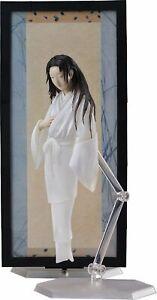 FREEing Table Museum Maruyama Okyo's Yurei-Zu Figma New Action Figure