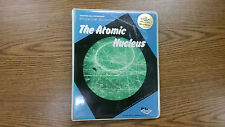 Rare Antique Prentice Hall Physical Science Atomic Nucleus Software for Apple II