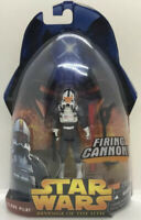 2005 Star Wars Revenge of the Sith Clone Pilot Action Figure 3-34