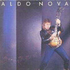 Aldo Nova - S-T (NEW CD)